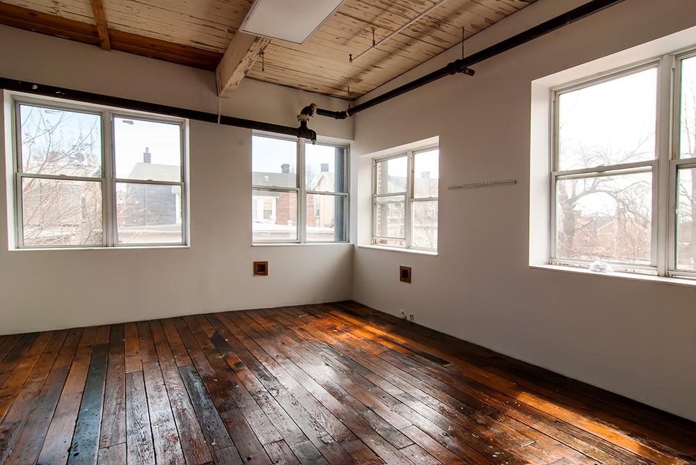 Great Studio Space At Herman St.