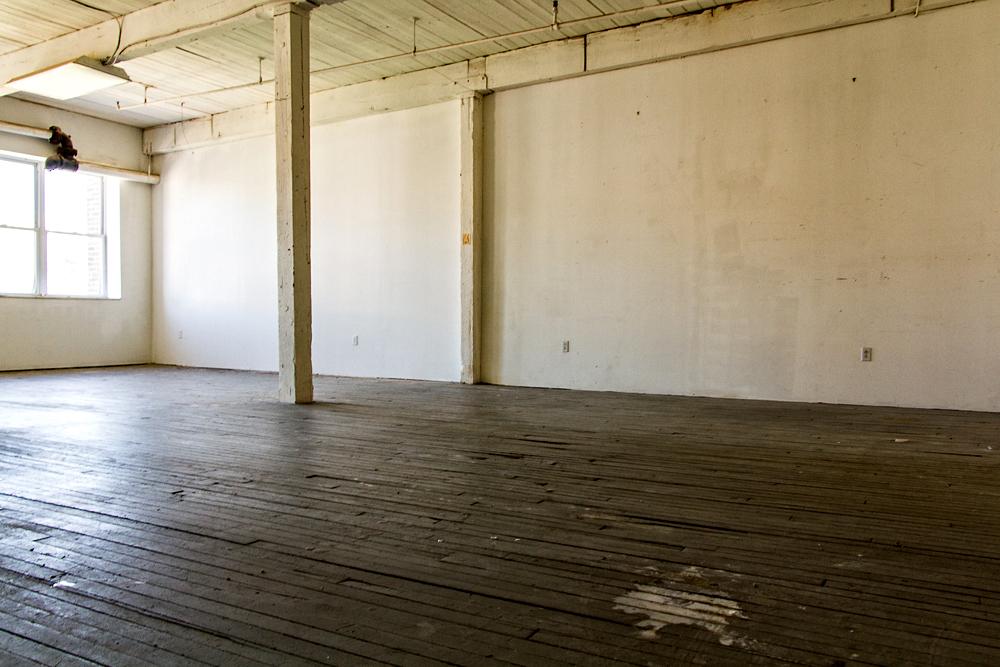 Attractive Art Studios For Rent