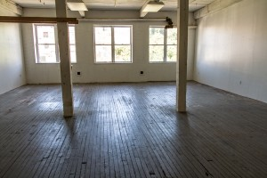 Art studios for rent
