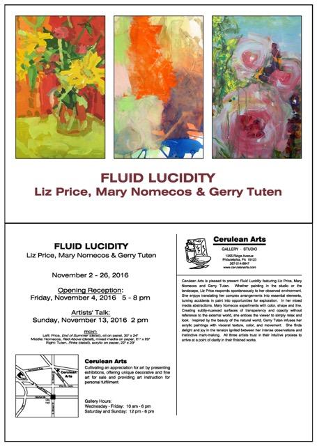 Fluid Lucidity