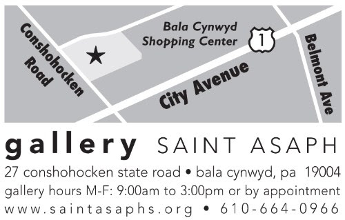 Gallery Saint Asaph